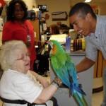 Zoe Nursing Home